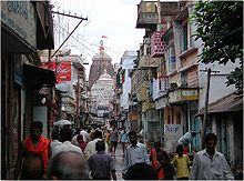 Jagannath Temple, Puri - Wikipedia, the free encyclopedia
