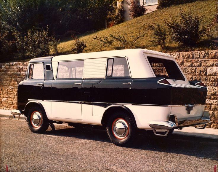 classic vans cars