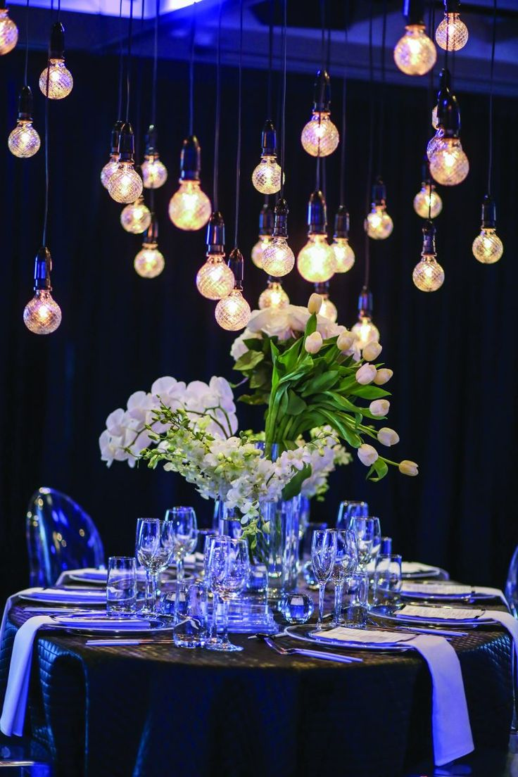 10 Wedding Styling Ideas To Come From Wedding Showcase - Doltone House