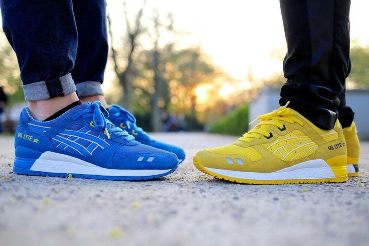 asics shoes gel lyte iii
