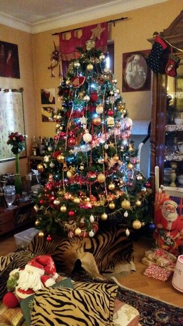 Girasolereale b&b Rome Christmas Tree #Rome #romechristmastree #romebedandbreakfast