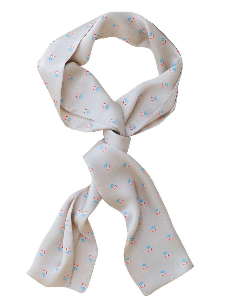 slik scarf for men. www.ciprian-vrabie.com