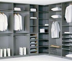 25 beste idee n over hoek kast op pinterest hoek provisiekast keuken bijkeuken ontwerp en - Opslag voor dressing ...