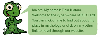 Maori leanguage learning and teaching resources