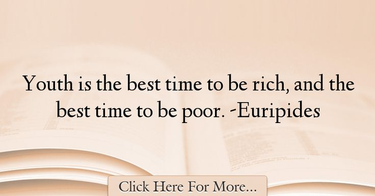 Euripides Quotes About Best - 6619