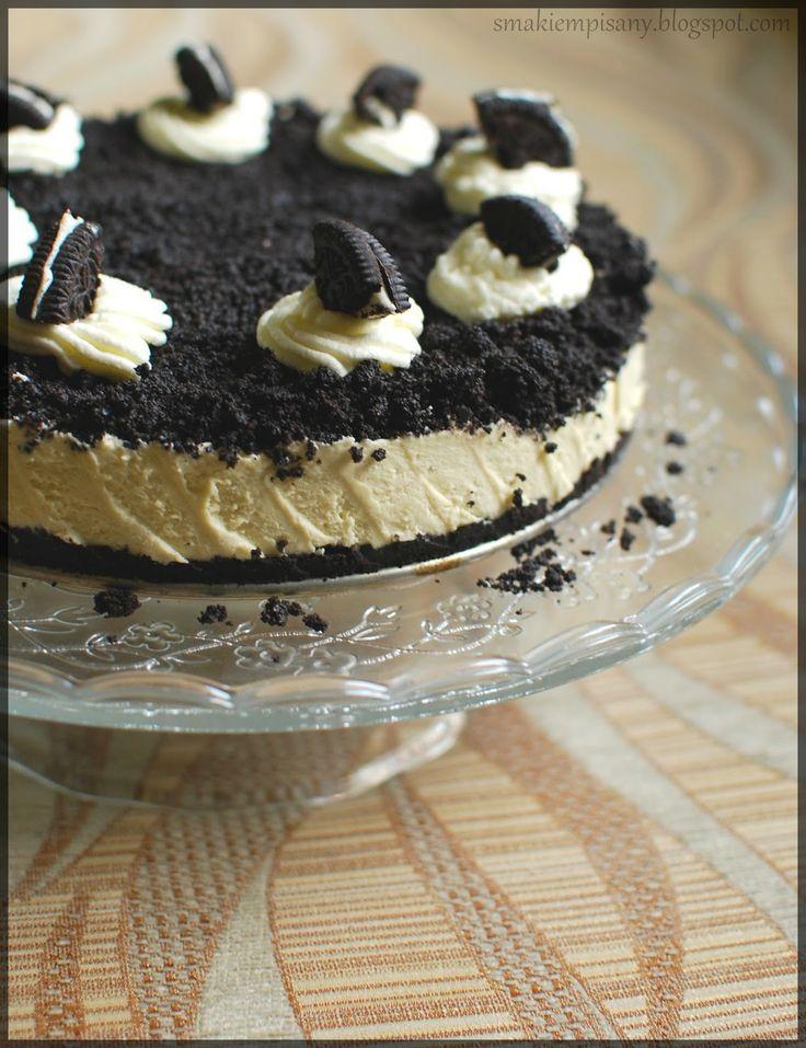 Tort Oreo by Smakiempisany