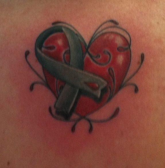 17 best images about awareness tattoos on pinterest the for Type 2 diabetes tattoo