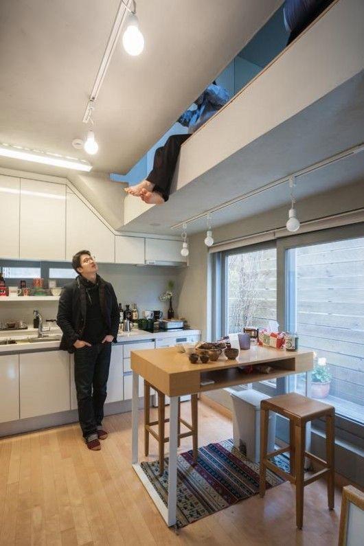 90 besten light kitchen Bilder auf Pinterest - dunstabzugshaube kleine küche