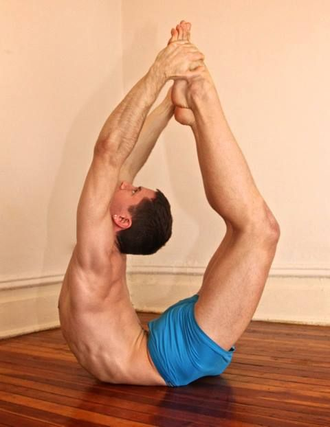 Mens Yoga. pinned by RJ Castillo - dance/yoga *ARE*GAY*GOD*FATHERS* *IS*IN*gay*HEVEN*