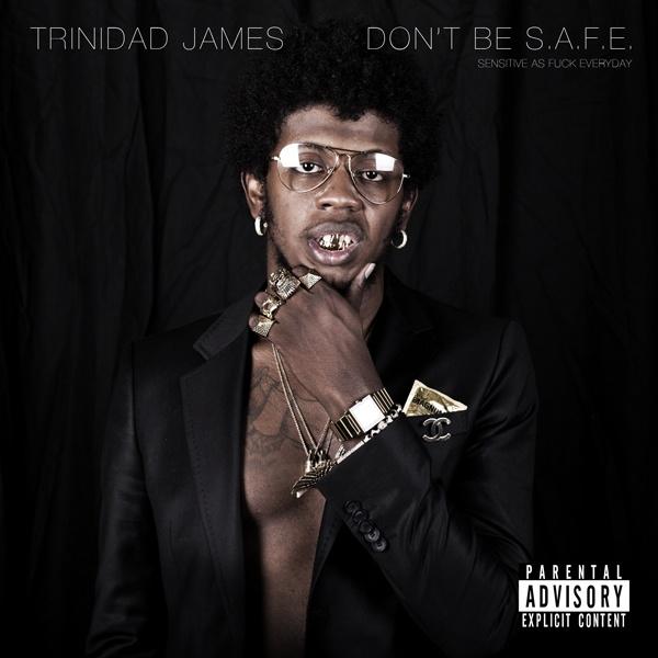 Trinidad James   #ATL