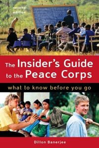 The Insider's Guide to Peace Corps : You get paid, have medical coverage, & receive 3 months of language training for a 2-year commitment helping others in a far-off place. More than college or the military, the 2-year tour nurtures an intense global awareness & life-long resourcefulness. The Peace Corp is really the ultimate education experience for a life in a connected world.   . . . .   ღTrish W ~ http://www.pinterest.com/trishw/  . . . .