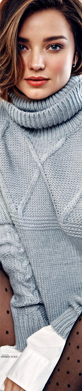 Miranda Kerr - Elle Canada Dec 16