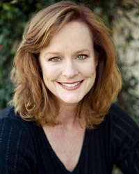 One of Sue's many favourite guests is actress Mary McDonough. (AKA Erin from HIT TV show The Walton! Time always fly by so quickly when Mary comes on the show.