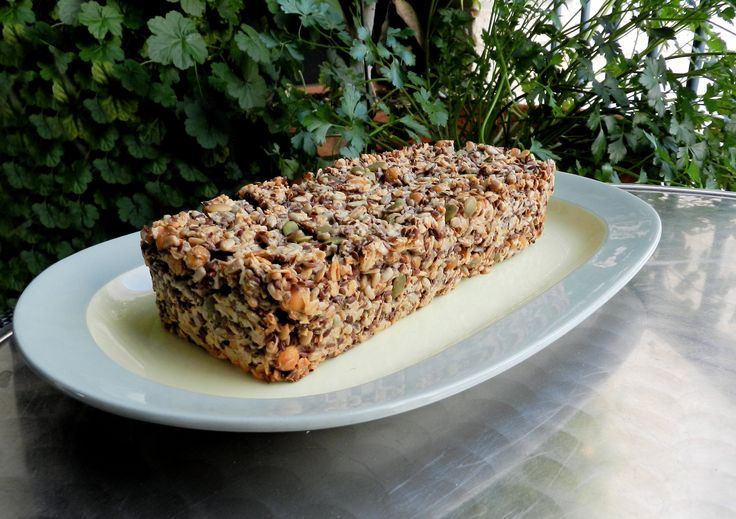 I make this unleavened seed loaf every week and it's wonderful.  Toast it, make sandwiches ; it's filling and so easy to make.  Write to gallerytwo@westnet.com.au for the recipe (no charge)