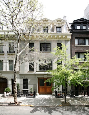 17 best images about brownstones townhomes on pinterest new york brooklyn brownstone and. Black Bedroom Furniture Sets. Home Design Ideas