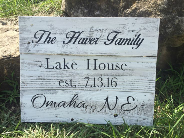 Welcome To The Lake Signs Decor Custom 14 Best Home  Cabin  Lake House Decor Images On Pinterest  Lake 2018
