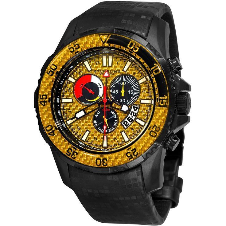 Ανδρικό ρολόι Stuhrling 517B.335518