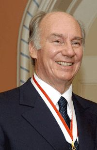 Pakistan Ambassador Born Prince Karim Aga Khan, the Aga Khan IV is the eldest son of Prince Aly Khan, (1920–1960) and his first wife, Princess Tajuddawlah Aly Khan, formerly Joan Barbara Yarde-Buller (1908–1997), the eldest daughter of the 3rd Baron Churston.[33] Born in Geneva, Switzerland, on 13 December 1936.