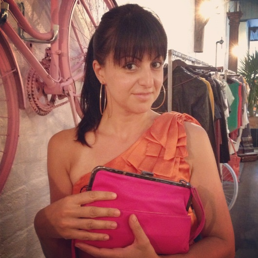 Bloggers night at the Chapel Street store #danskmelbourne #chrystalovevintage #ilsejacobsen #sunnies #dicocopenhagen #wolfandi