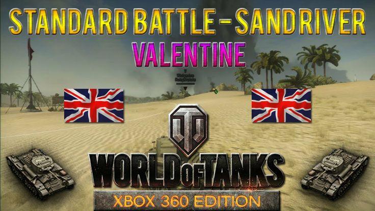 valentine world of tanks wiki