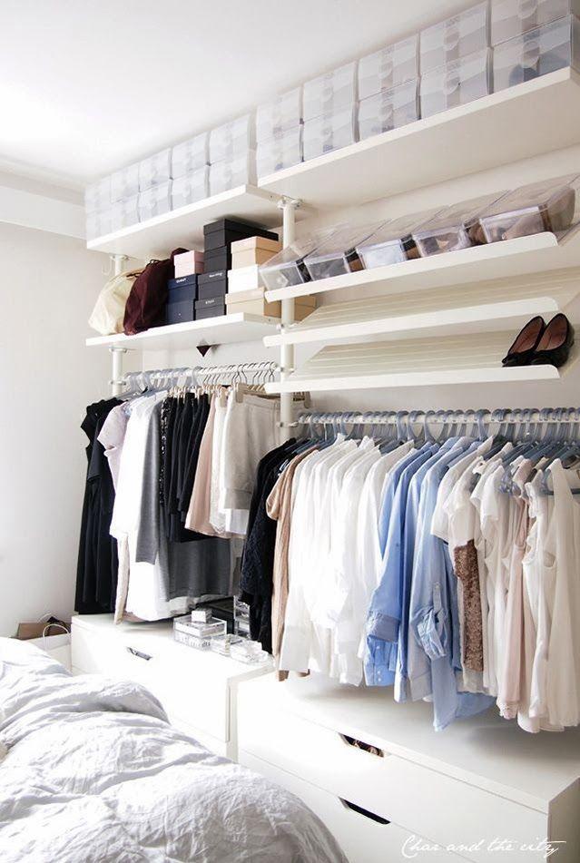 36 best valeria 39 s closet ideas images on pinterest walk in wardrobe design bedroom ideas and. Black Bedroom Furniture Sets. Home Design Ideas