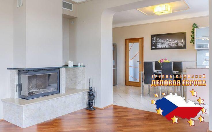 Продажа квартиры 2+1, Прага 7 - Голешовице, 226 000 € http://portal-eu.ru/kvartiry/2-komn/2+1/realty250  Продается квартира 2+1 площадью 93 кв.м в районе Прага 7 – Голешовице стоимостью 226 000 евро. Квартира находится на третьем этаже четырехэтажного дома. Квартира состоит из прихожей, столовой, кухни, балкона, отдельного туалета, кладовой, гостиной с камином, просторной ванной и спальной комнаты. В ванной установлены большая ванна и душевая кабина. К квартире также прилагается подвал. В…