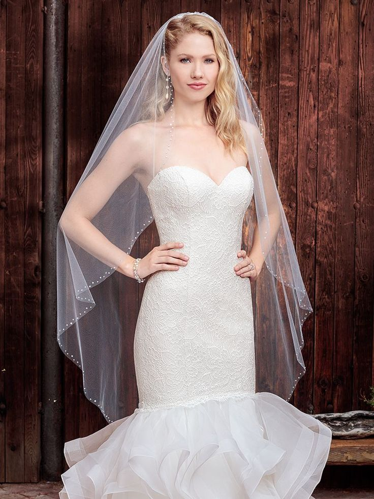 Gown By Casablanca Brides 61