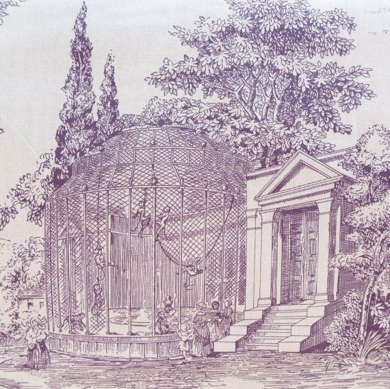 377 Best Toile Images On Pinterest Canvases Toile And
