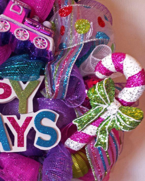Fiesta vacaciones malla guirnalda item 17