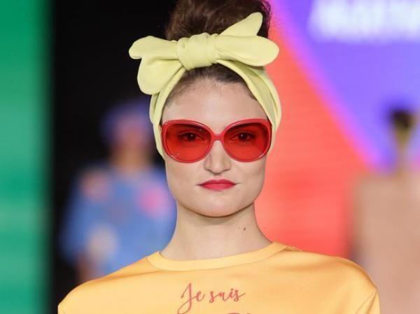 Foto: Pilih-pilih Kacamata Hitam Sesuai Bentuk Wajah