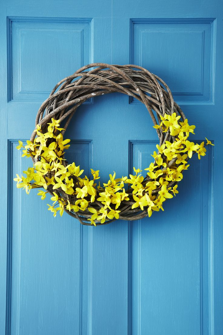17 Best Ideas About Willow Wreath On Pinterest Pussy