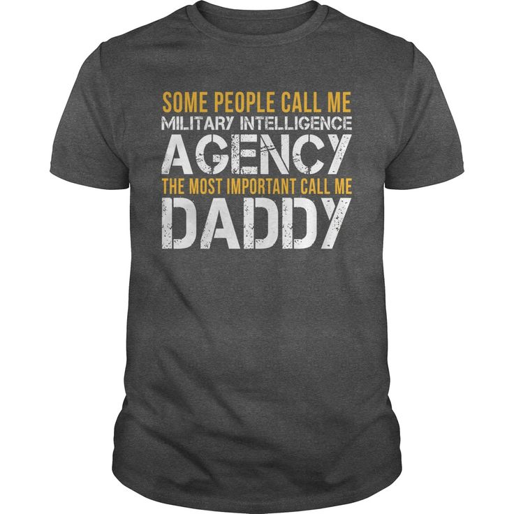 Awesome Tee For ᗑ Military Intelligence Agency***How to ? 1. Select color 2. Click the ADD TO CART button 3. Select your Preferred Size Quantity and Color 4. CHECKOUT! If you want more awesome tees, you can use the SEARCH BOX and find your favorite !!Military Intelligence Agency