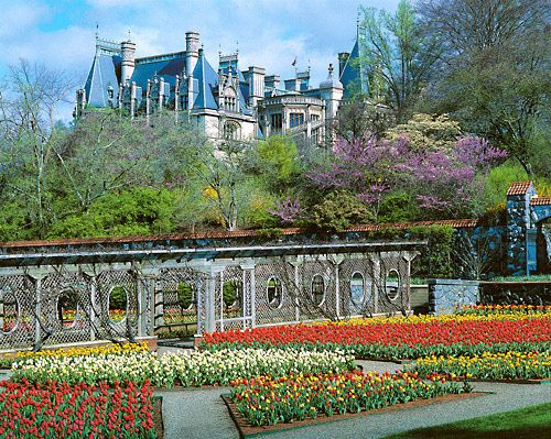 Save $10.00 per ticket on Admissions to Biltmore Estates!