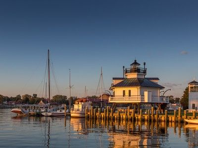 We're Totally Smitten With St. Michaels, Maryland–And You Should Be Too | SouthernLiving
