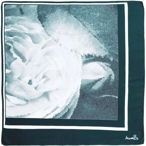 Dew foulard