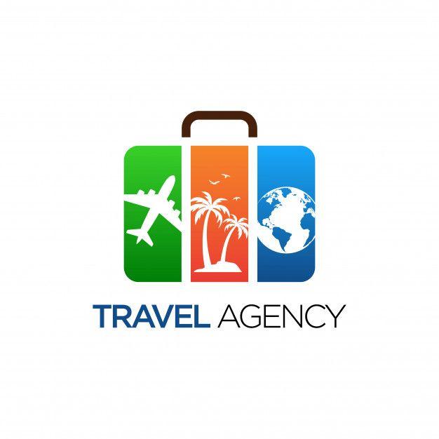Création De Logo De Voyage Travel Logo Travel And Tours Logo Travel Agency Logo