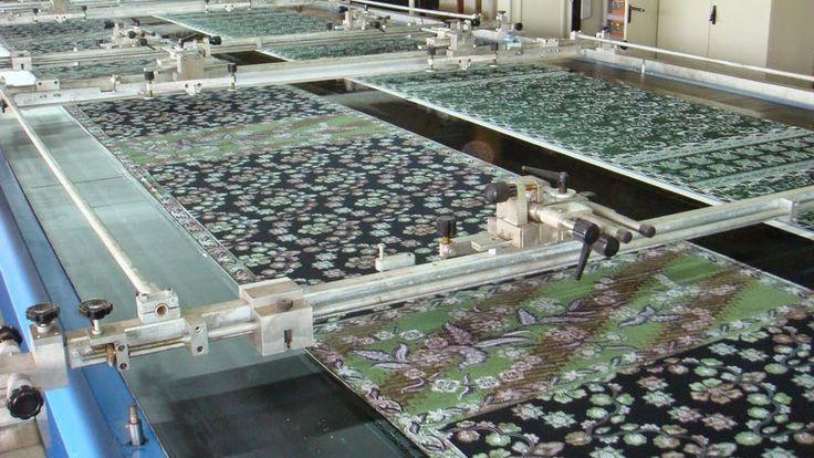 Gambar Mesin Printing Batik [ batik.rayana.id | Toko Batik Online Terlengkap & Terpercaya }