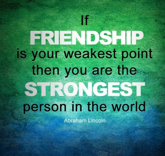 about friendship day essay