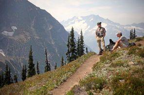 Ten Hikes in Washington