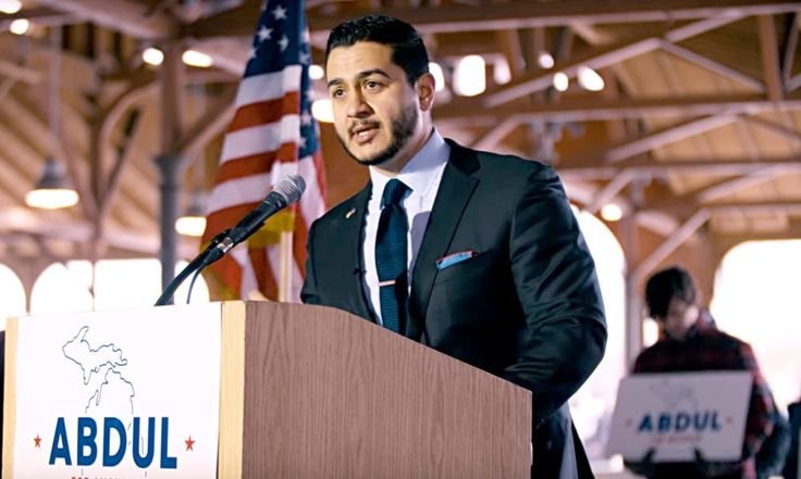 Could This Be the First Muslim Candidate for President?