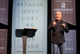 Greg Laurie: Is It Acceptable for Christians to Drink?