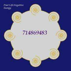 To remove past life negative energy
