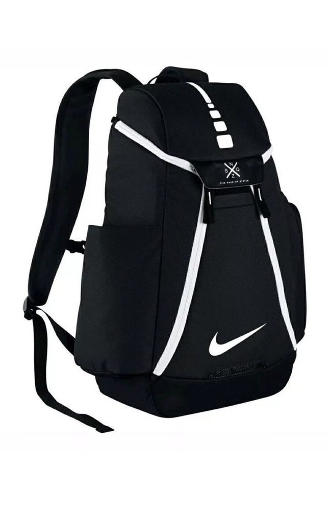 964da07118 Nike Hoops Elite Max Air Team Backpack Sports Basketball BA5259-010 MSRP  $89 #Nike #BackpackBookBag