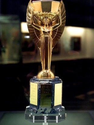 "FIFA World Cup ""Jules Rimet"" (1930 - 1970)"
