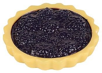 Blackberry Pie Filling Recipe