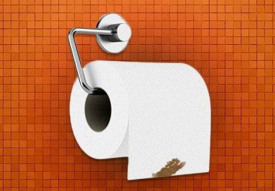 Hilarious Toilet Paper You'd Wipe Your Own Arse With