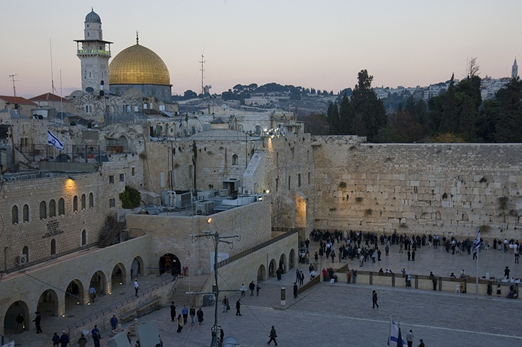 Israel: Wail Wall, Buckets Lists, Favorite Places, Visit Israel, Places I D, Westerns Wall, Israel Someday, Jerusalem Israel, Favorite Spaces
