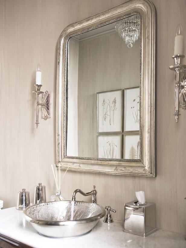 233 besten hgtv bathrooms bilder auf pinterest. Black Bedroom Furniture Sets. Home Design Ideas