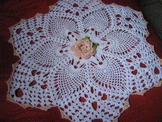 COMPTE_BLOGOF andreiatur : croche com a natureza, toalha de croche com graficos
