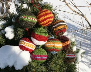 More Free Patterns, It Must Be Christmas!   Knitting   CraftGossip.com